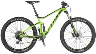 Scott Spark 700 Elite NX 18