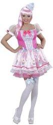 Cupcakegirl kostyme