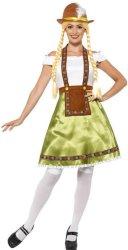 Oktoberfest Louisa Kostyme
