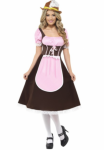 Oktoberfest Tavern Kostym