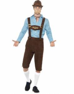 Oktoberfest Kostyme (7000000167591)