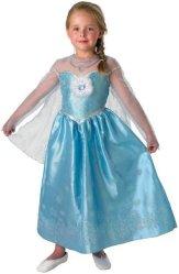 Disney Frozen Elsa Kostyme