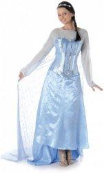 Frozen Elsa Kostyme