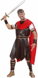 Hercules Kostyme