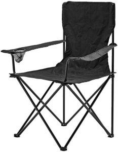 Kayoba Campingstol med koppholder