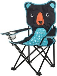 Phoxx Kid Chair Blue
