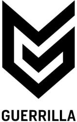 Guerilla Games logo