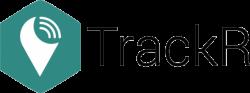 TrackR logo