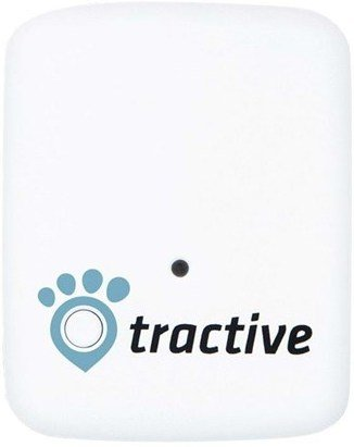 Tractive 2 GPS TRATR2