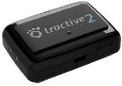Tractive 2 GPS
