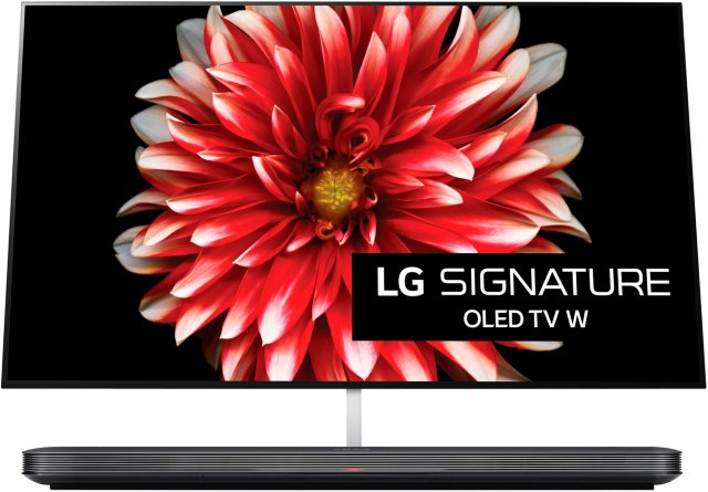 LG OLED65W8