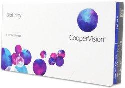 Cooper Vision Biofinity 6p