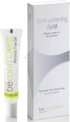 BeconfiDent Teeth Whitening Refill 10 ml