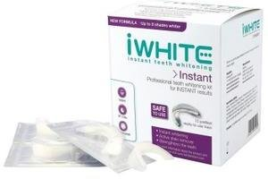 iWhite Instant Teeth Whitening Kit