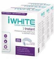 iWhite Instant Teeth Whitening Kit 3-pack