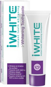 iWhite Instant Teeth Whitening Toothpaste 75 ml