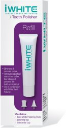 iWhite Instant Teeth Whitening Tooth Polisher Refill 20 ml