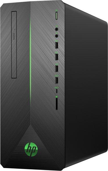 HP Pavilion Gaming 790-0025no