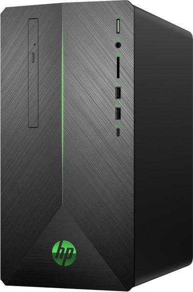 HP Pavilion Gaming 690-0800no