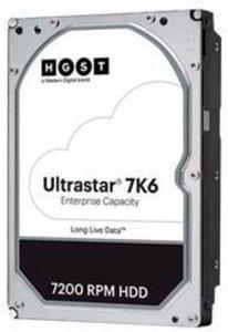 Ultrastar 7K6 4TB