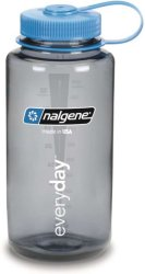 Nalgene 1L Wide Mouth