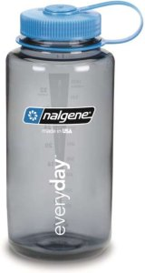 Nalgene 1L Wide Mouth (1 L)
