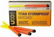 UCO Titan Stormproof Stormfyrstikker 10,5cm i eske