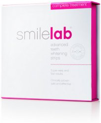 Smile lab ASC Advanced Teeth Whitening Strips