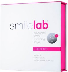 Smile lab Advanced Teeth Whitening Strips S+