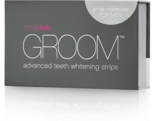 Smile lab Groom Advanced Teeth Whitening Strips
