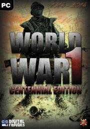 World War 1 Centennial Edition til PC