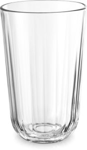 Eva Solo drikkeglass 45cl 4 stk