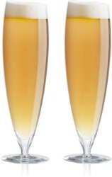 Eva Solo ølglass 50cl 2 stk