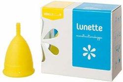 Lunette Lucia menskopp stor