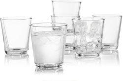 Eva Solo vannglass (25 cl, 12 pk)
