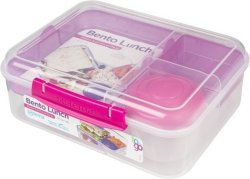 Sistema Bento Lunch To Go