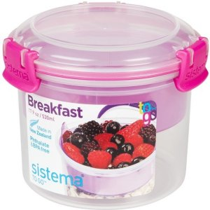 Sistema Breakfast To Go