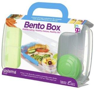 Sistema Bento Box