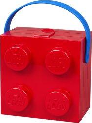 LEGO Storage matboks med håndtak