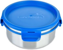 Lunchbots Leakproof Food Container (9,4 dl)