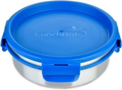 Lunchbots Leakproof Food Container (7,1 dl)