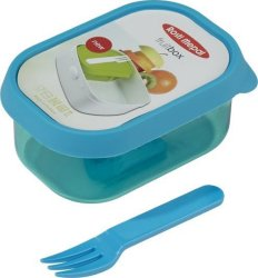 Rosti Mepal Rosti fruktboks med gaffel
