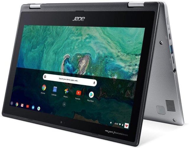 Acer Chromebook Spin 11 CP311-1H-C6E5 (NX.GV4ED.016)
