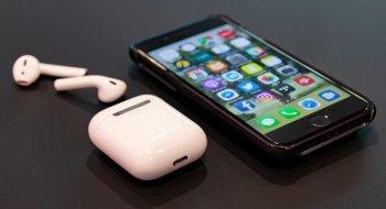 Rykte: Airpods blir trolig oppdatert med støykansellering og pulsmåling