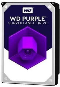 Western Digital Purple Surveillance 10TB