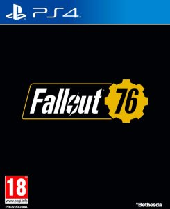 Fallout 76 til Playstation 4