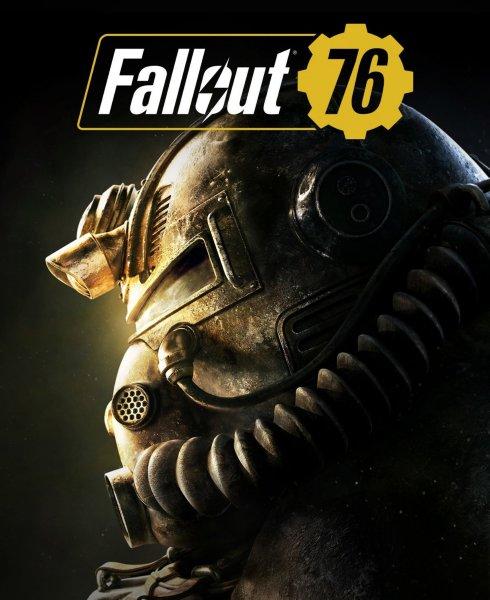 Fallout 76 til PC