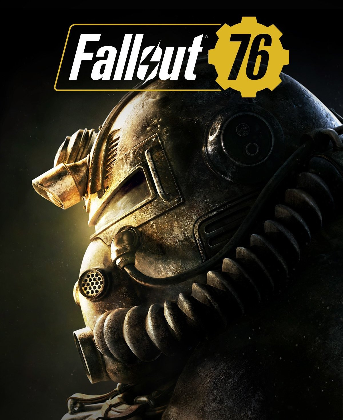 XONE FALLOUT 76 Power.no