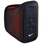 Nike Sport Armband for iPod nano - Black / Red