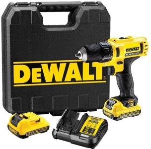 DeWalt DCD710D2 (2x2,0Ah)